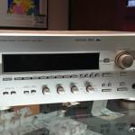 [京都屋質店]ヤマハ プリメインアンプ DSP-R995買取させて頂きました。