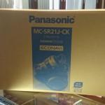 【京都屋質店】パナソニック MC-SR21J-CK プチサイクロン 電気掃除機 買取ました。