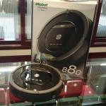 【京都屋質店】iRobot ロボット掃除機 Roomba 880 買取致しました。
