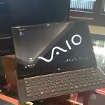 【京都屋質店】SONY VAIO Duo 11 SVD11229CJB 買取致しました。