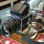 [京都屋質店]Hasselblad ハッセルブラッド 503cx 買取ました。