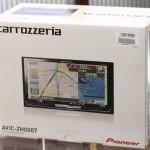 【カーナビ高く売れる】 サイバーナビ AVIC-ZH0007を高価買い取りしました!