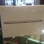 APPLE アップル MacBook Pro Retina  A1398 MGXA2J/A 買取ました。
