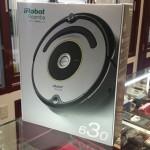 Roomba ルンバ iRobot アイロボット 630 買取ました。
