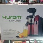 HUROM ヒューロム スロージューサー HI-EBA06  買取ました。