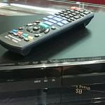 Panasonic  ブルーレイレコーダー DIGA ディーガ DMR-BR160 買取ました。