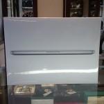 APPLE MacBook Pro Retina A1502 MF840J/A 買取ました
