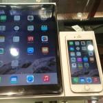 Apple iPhone6 A1549 iPad Air 2 A1567 買取ました。
