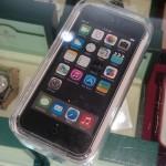 Apple iPod touch ME978J/A 32GB Gray 買取ました。