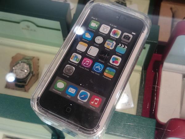 ipod touch ME978JA 32GB