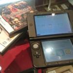 任天堂 ニンテンドー 3DS 買取致しました。