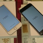 Apple アップル iPhone6 16GB MG472J/A MG482J/A買取いたしました。