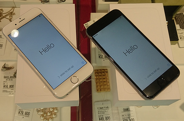16GB iphone6