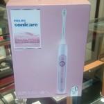 FHILIPS sonicare フィリップス ソニッケア  電動歯ブラシ  HX6701/43 買取ました。