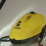 滋賀 京都 ケルヒャー スチームクリーナー SC1040P買取ました。