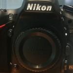 京都 滋賀 Nikon ニコン デジタル一眼レフカメラ ボディ D750 買取ました。