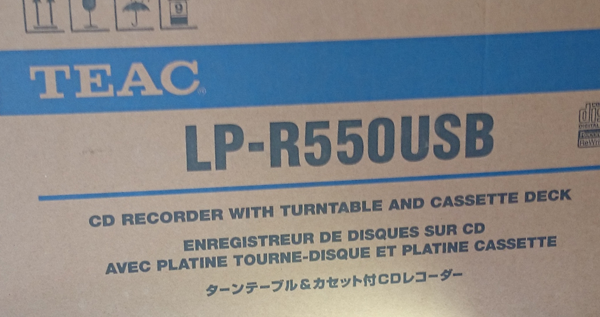 LP-R550USB アイキャッチ