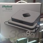 滋賀 京都 アイロボット ブラーバ 380J  買取ました。