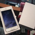 滋賀 京都 Apple iphone6 MG4H2J 64GB 買取ました。