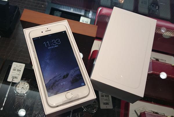 iphone6 高価買取