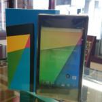 滋賀 京都 Google Nexus 7 ASUS Wi-Fiモデル 16GB買取しました。