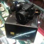 大津 草津 彦根 デジタルカメラ ニコン クールピクス P90 買取ました。
