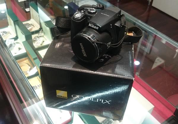coolpix P90買取
