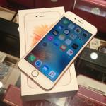 大津 草津 彦根 iphone6s ローズゴールド 64GB 買取しました。