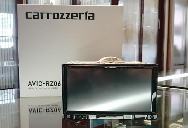 AViC-RZ06 2 買取