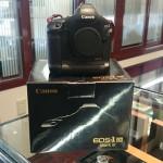 滋賀 京都 大津 草津 彦根 キヤノン EOS-1 Mark3 買取ました。