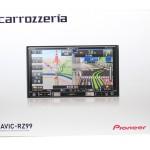 京都 滋賀 大津 草津 彦根 カロッツェリア 楽ナビ AVIC-RZ99 買取致しました。