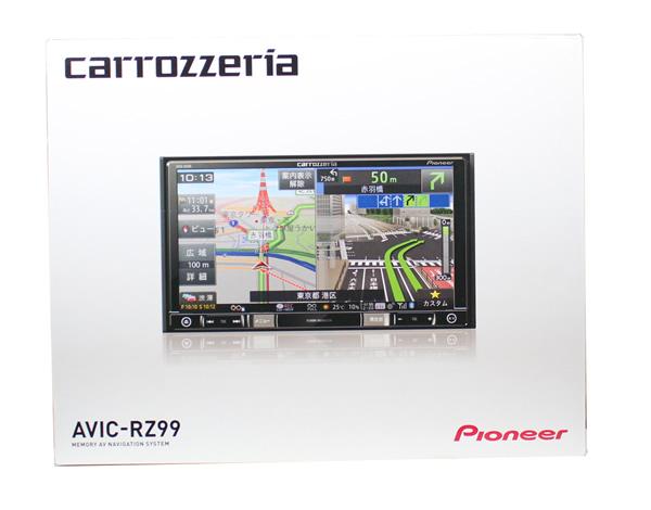 AVIC-RZ99 買取