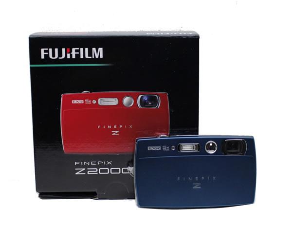 fuji z2000 買取