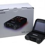 京都 滋賀 大津 草津 彦根 キヤノン iVIS mini X HDビデオカメラ買取ました。