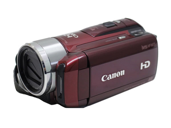 canon ivis hfm31買取