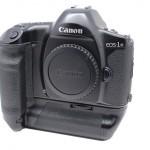 京都 滋賀 大津 草津 彦根 キヤノン 一眼 カメラボディ EOS-1N 買取ました。