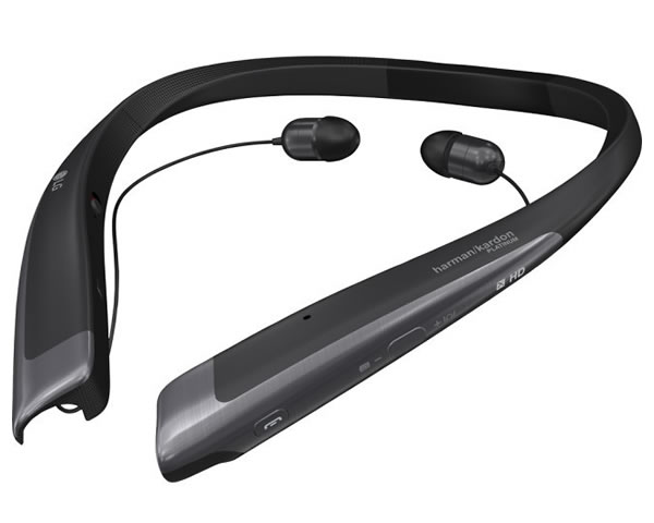 LG TONE Platinum HBS-1100 買取