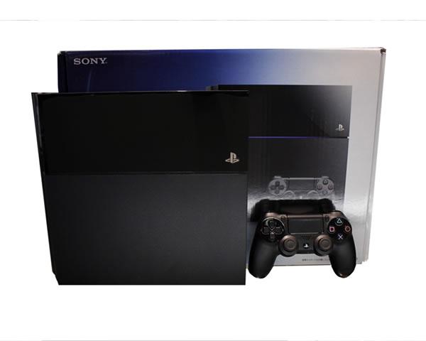 PS4 CUH-1100A B01 買取