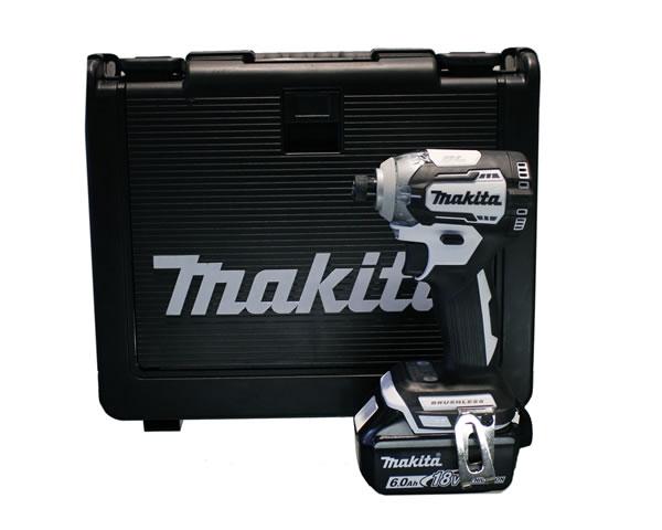 makita TD170DRGXW 買取