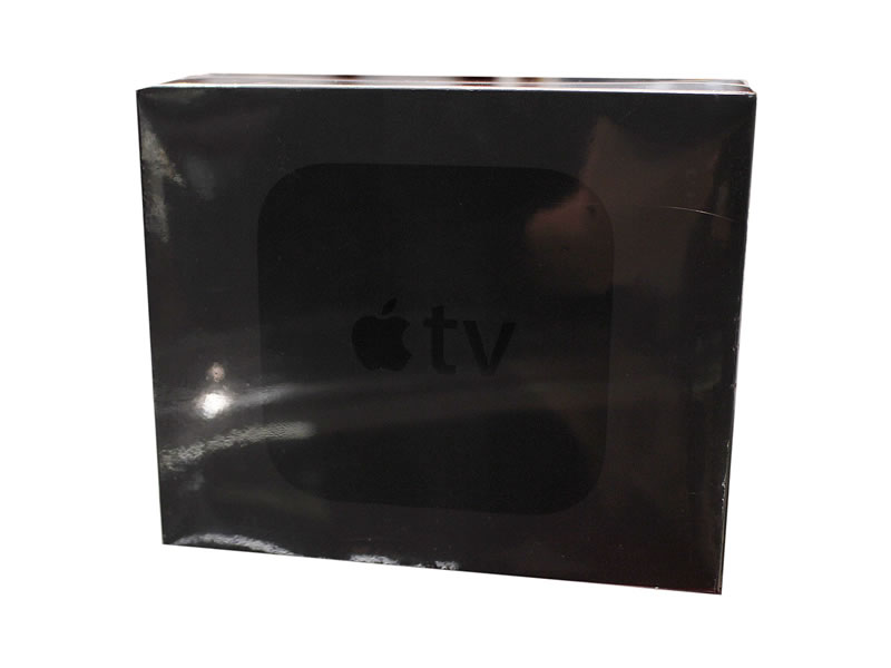 apple TV買取