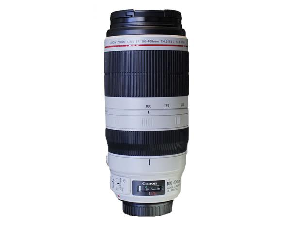 canon 100-400mm 買取