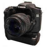 京都 滋賀 大津 草津 彦根 キヤノン デジタル一眼 EOS40D買い取りました。