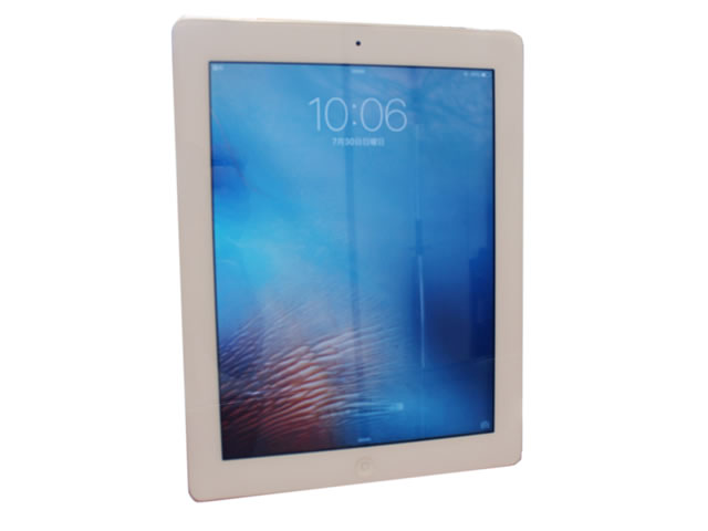 APPLE iPad 2 64GB MC984J 買取