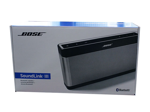 SoundlinkIII 買取