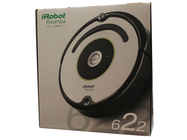 irobot roomba 622買取