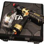 京都 滋賀 大津 草津 彦根 日立 高圧ねじ打機 WF4H3 工具 買い取りました。