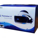 京都 滋賀 大津 草津 彦根 PlayStation VR CUH-ZVR2 買い取りました。