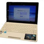 京都 滋賀 大津 草津 彦根 エイスース ノートパソコン EPC1011PX買い取りました。