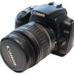 10年前のデジタル一眼レフカメラも買い取ります。