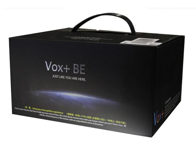 Vox+BE